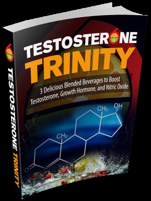 Testosterone Trinity