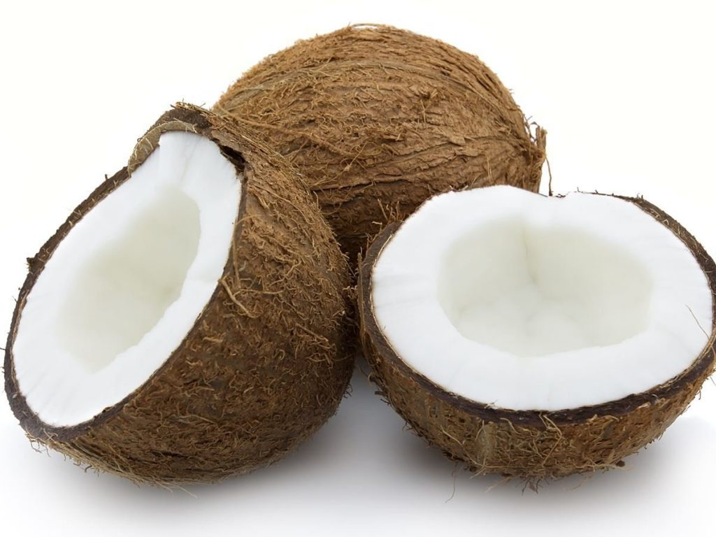 Coconut oil - The Healthiest Oil: Foods to increase testosterone #5