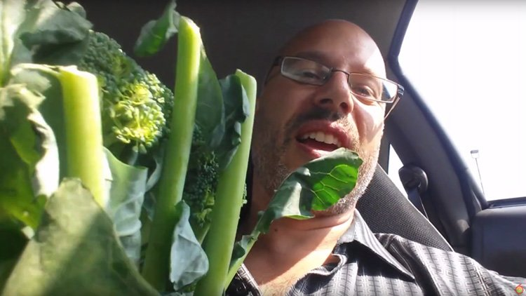 Men's Health Blog: broccoli health benefits for men