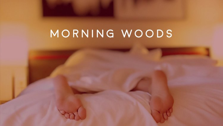 Men's Health Blog: morning woods