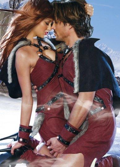 Make Viking Lifestyle Sexy Again!