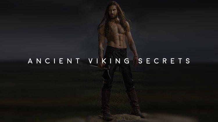 Men's Health Blog: ancient viking secrets to heal ED