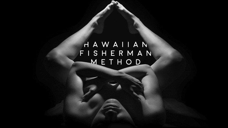 Men's Health Blog: hawaiian fisherman method