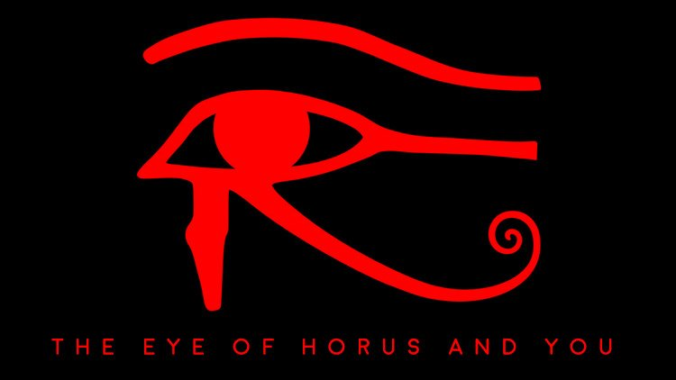egyptian third eye pineal gland secret the eye of horus