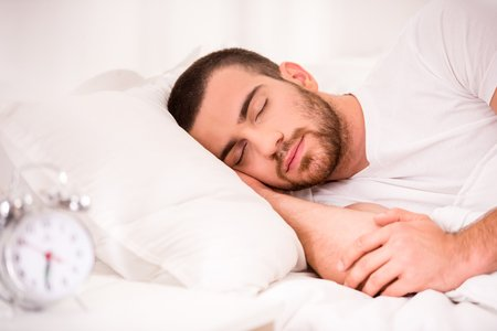 sleep well to increase metabolism
