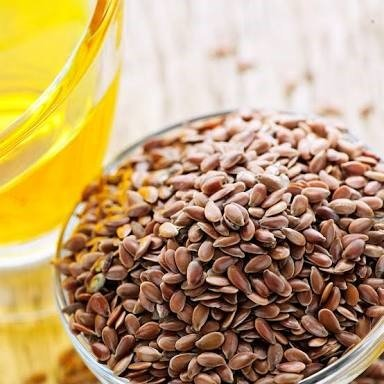 Flaxseed is one of the foods to avoid for testosterone