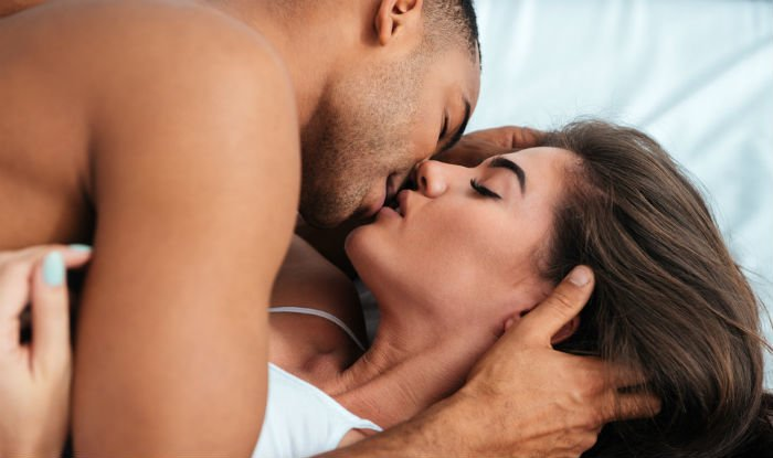 sexual health detox: diet for sexual health