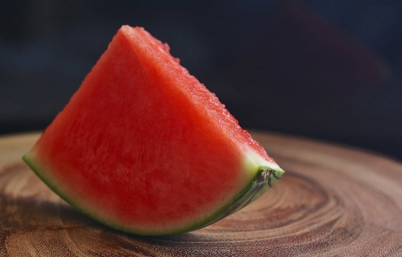 Natural Viagra juice recipe ingredient: The watermelon