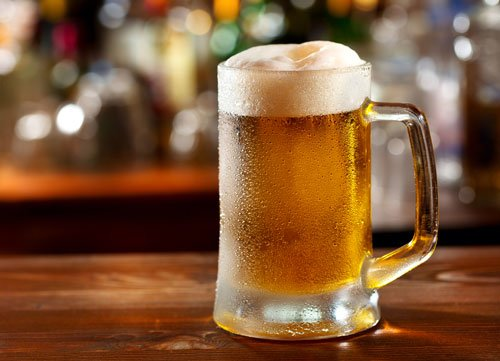 beer is one of the foods to avoid for testosterone