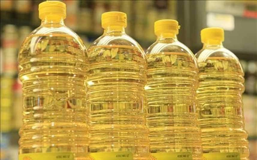 Vegetable Oils rich in PUFA is one of the foods to avoid for testosterone