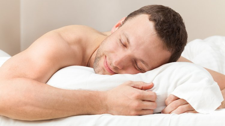 importance of sleep for testosterone production: More sleep means you become more manly