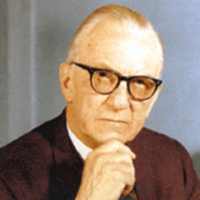 Arnold Kegel (1894-1981)