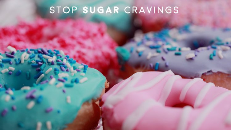 Men's Health Blog: How to Stop Sugar Cravings