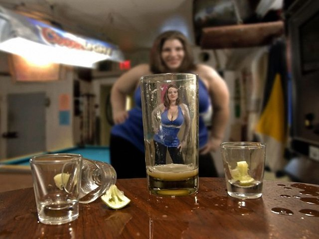 beer goggles is one of the sex problems with alcohol
