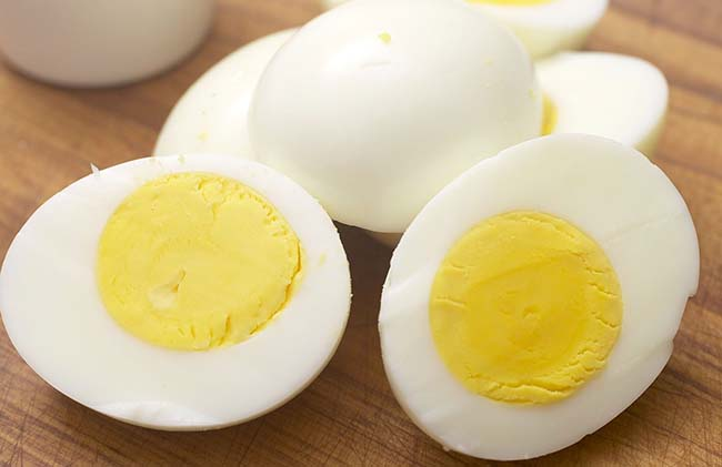eggs are superfoods