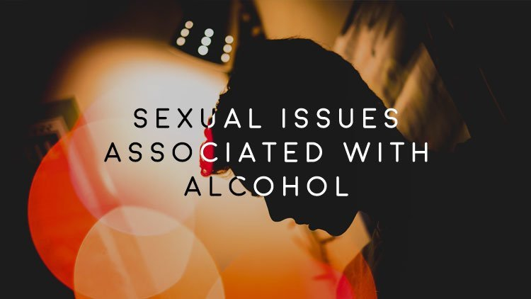 Men's Health Blog: Sex problems with alcohol