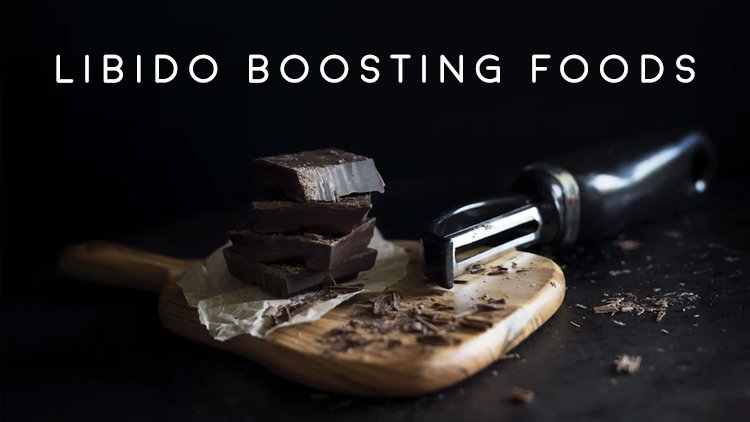 Men's Health Blog: Best libido boosting foods for men