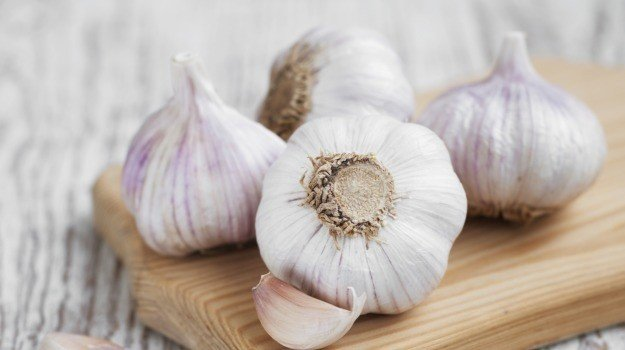 Best libido boosting foods for men: Garlic