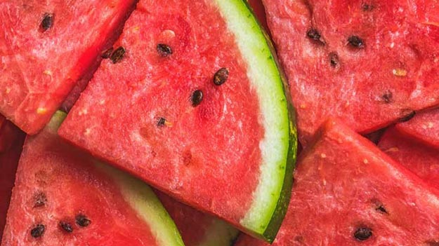 Best libido boosting foods for men: watermelon