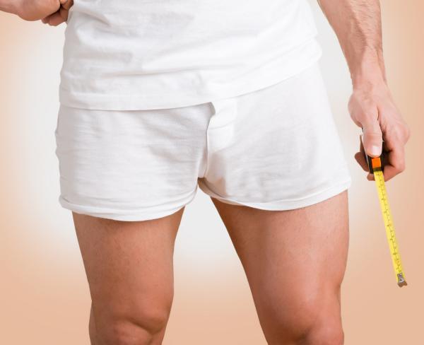 Penis Enlargement Methods - Penis Size Does Really Matter